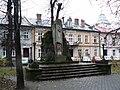 Lesko, pomnik Armii Czerwonej.jpg