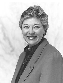 Leslie Byrne American politician