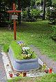 Leszek Kolakowski grave.jpg