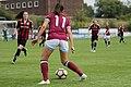 Lewes FC Women 0 West Ham Utd Women 5 pre season 12 08 2018-391 (43300079564).jpg
