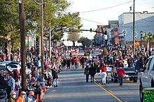 2021 Lexington County Christmas Parade Lexington South Carolina Wikipedia