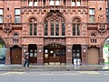 Leysian Mission main entrance - geograph.org.uk - 2256904.jpg
