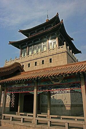 Battle of Jinan