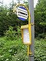 Liberec, Horní Hanychov, u lanovky, zastávka bus (01).jpg