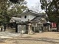 Library of Sumiyoshi Grand Shrine.jpg