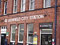 Lichfield City Station (6668724487).jpg