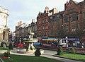 Lichfield Street, Wolverhampton - geograph.org.uk - 671331.jpg