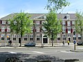 Lijnbaan oost-indische compagnie oostenburgergracht amsterdam.jpg
