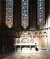 Lille Cathedral Saint Charles the Good Chapel 02.JPG
