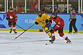 Lillehammer 2016 - Women hockey - Sweden vs Switzerland 32.jpg