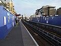 Limehouse station DLR platforms look east.JPG
