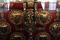 Limoges, cassone araldico di riccardo di cornovaglia, 1258 ca. 04.jpg