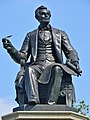 Lincoln 1871 Fairmount.jpg