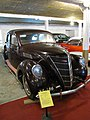 Lincoln Zephyr V 12 model 1937.JPG