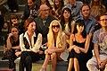 Lindsay Lohan at Cynthia Rowley 2011.jpg