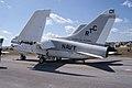 Ling-Temco-Vought A-7A Corsair II BuNo 153135 LSideRear TICO 13March2010 (14576333516).jpg