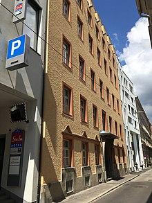 Linz Steingasse 6 - 2018.jpg