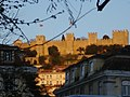 Lisboa.pt Castelo Sao Jorge - panoramio - SINHA.jpg