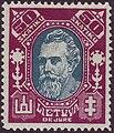 Lithuania-1922-Basanavicius.jpg