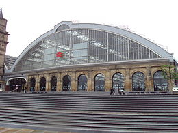 Liverpool Lime Street frontage - DSC05931.JPG