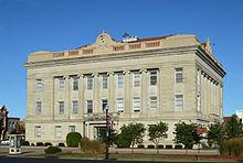 Livingston County Missouri courthouse 20151003-083.jpg