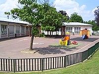 Una escuela maternal de Livry-Gargan lleva el nombre de Benoît Malon