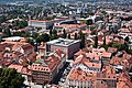 Ljubljana from Ljubljana Castle (4789685356).jpg