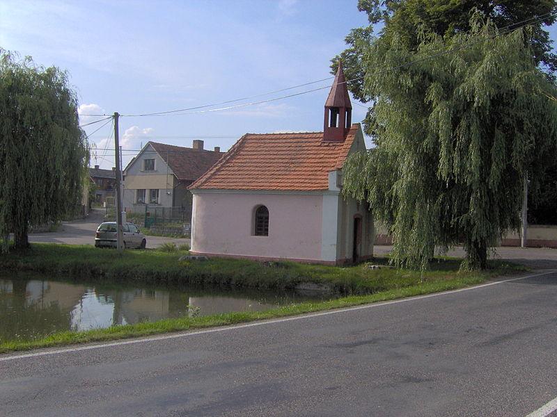 Lnářský Málkov