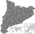 Localització de laBisbald'Empordà.png