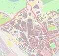Location map United Kingdom Carlisle Central.png