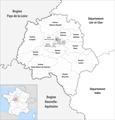 Locator map of Kanton Tours-2 2018.png