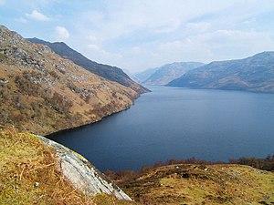 Morar - Loch Morar