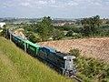 Locomotiva no final do comboio que passava sentido Guaianã na Variante Boa Vista-Guaianã km 198-199 em Itu - panoramio.jpg