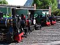 Locomotives à vapeur du Swiss vapeur Parc.jpg