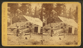 Log house, by Harry P. Dill.png