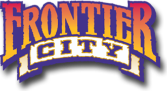 Frontier City - Image: Logo FC