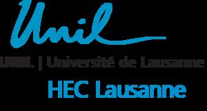 HEC Lausanne - Image: Logo HEC Lausanne