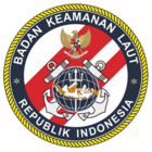 Indonesian Maritime Security Agency logo