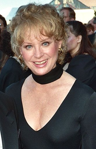 Lois Nettleton - Lois Nettleton at the 1989 Emmy Awards.