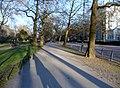 London , Westminster - Birdcage Walk - geograph.org.uk - 1739576.jpg