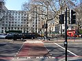 London , Westminster - Victoria Embankment Pedestrian Crossing - geograph.org.uk - 1740664.jpg
