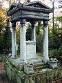 London Nunhead Cemetery Grave.JPG