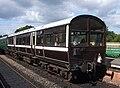 London and North Western Railway observation car No 1503 at Kingscote.jpg