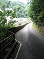 Looking down Tors Road towards Lynmouth village centre - geograph.org.uk - 939679.jpg