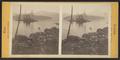 Looking east from Recluse Island, Lake George, N.Y, by Stoddard, Seneca Ray, 1844-1917 , 1844-1917.png