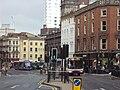 Looking towards Boar Lane from Duncan Street, Leeds - DSC07549.JPG