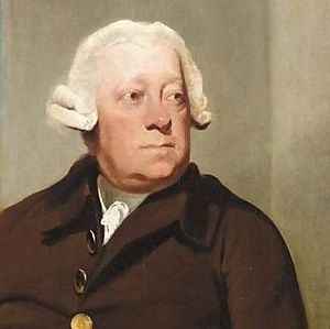 Lord George Cavendish (died 1794) - Image: Lord George Augustus Cavendish SQ