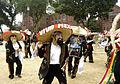Los Tecuanes at the 2004 Smithsonian Folklife Festival (2676497857).jpg