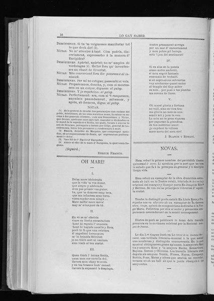 File:Los cavallers - Lo gay saber (1882).djvu