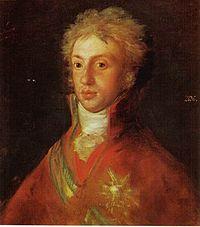 Λουδοβίκος α΄ της ετρουρίας